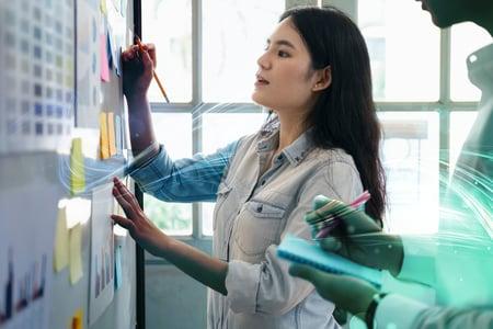 DevOps enables continuous innovation.