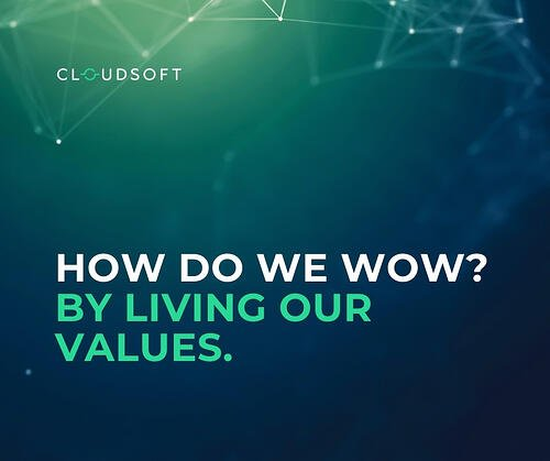 About | Values that matter