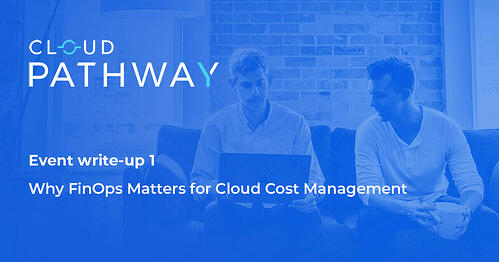 Tempo | Why FinOps matters for Cloud Cost Management