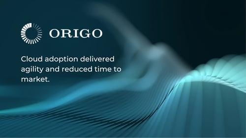 Origo - customer story