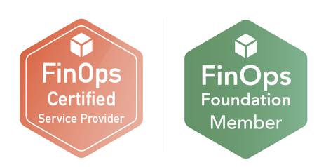 FinOps Badges