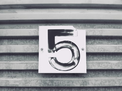Events | Five Steps to Making Your Business More Secure and Resilient