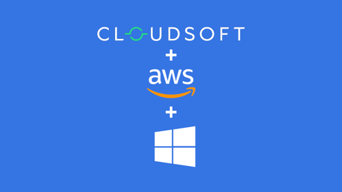 Tempo | AWS Microsoft Workloads Competency: why Cloudsoft care