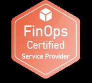 finops certified service provider