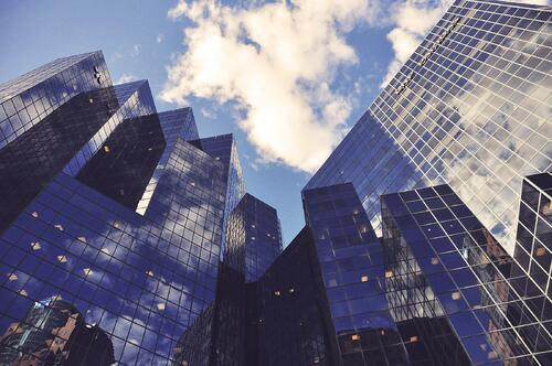 Cloud standards in financial services